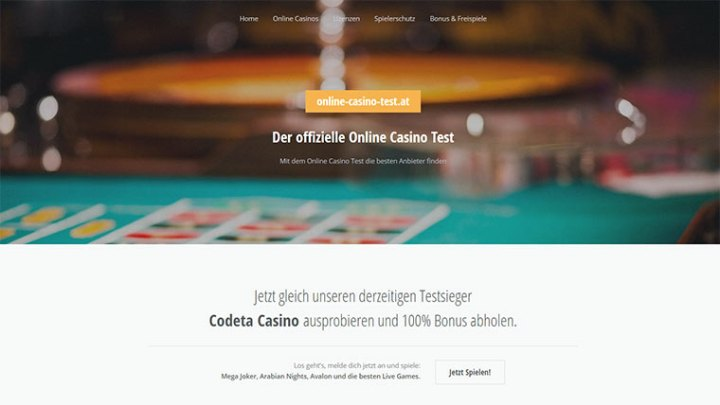 online-casino-test.at